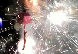 Fireworks permits available Friday