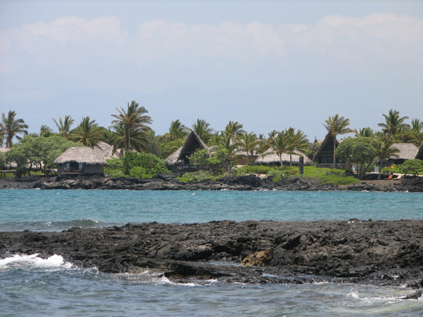 """""""Sounds of the Village, Natural Melodies of Kaupulehu"""" features humpbacks, birds, wind, Hawaiian chant and ocean noises.(Photo by Karin Stanton/Hawaii247.com)"""