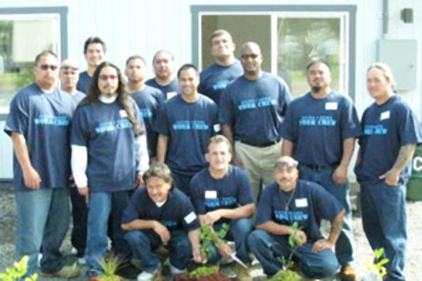 Inmate re-Integration program building opens at Kulani