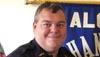 Officer of the month Joseph Passmore