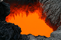 Volcano Watch: New seismic network manager feels the heat