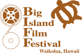 Big Island Film Festival 'Golden Honu' Awards