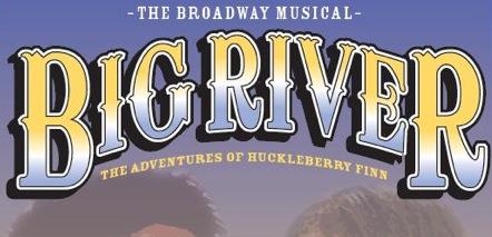 'Big River' debuts Feb. 20 at Aloha Theatre