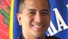 "Officer Keith Nacis ""Officer of the Month"""