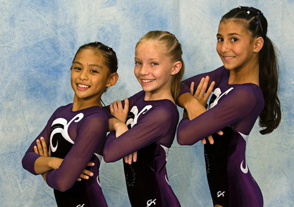 Kona Aerials, Kealakehe High School hosting 100 of the state's most talented gymnasts at championship meet. Doors open at 8:20 a.m.; action right through 8:30 p.m.