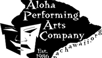 Upcoming events at Aloha Performing Arts Company