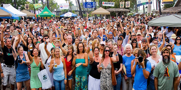 2011 Kona Brewers Festival raises $65,000