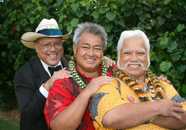 Hawaiian Treasures Celebration Tour hits Aloha Theatre