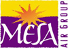 On January 5, 2010, Mesa Air Group, Inc. (Nasdaq: MESA) received a letter from The Nasdaq Stock Market indicating the Staff's determination that the Company's securities will be delisted from the Exchange. This decision was reached by Nasdaq under Listing Rules 5101, 5110, 5110(b) and IM-5101-1 in view of the January 5, 2010 announcement by the Company of a voluntary filing by the Company for relief under Chapter 11 of the U.S. Bankruptcy Code.