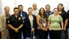 Police dispatchers and call takers honored Tuesday