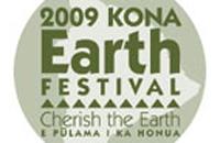 2009 Kona Earth Festival scores grants