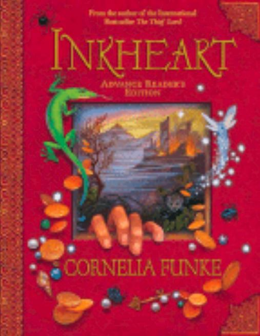 "Hawaii's children choose ""Inkheart"" as '09 Nene Award winner"