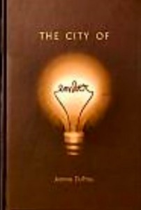 'The City of Ember' by Jeanne DuPrau