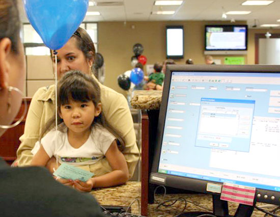 Credit union helps youth understand 'money magic'