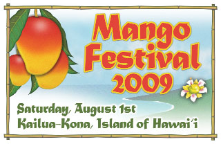 Mango celebrated at festival in August