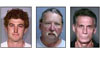 Three of 'Hawaii Island's Most Wanted' found
