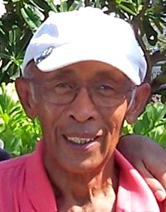 Big Island police are renewing their request for the public's help in locating a 68-year-old man who was reported missing on June 3 of last year.  Annad Arkangel has no permanent address but was known to frequent the Kea'au area. His son in California last heard from by telephone on August 15, 2008.