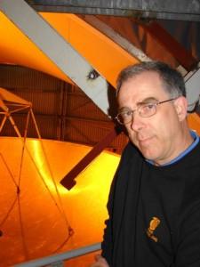 Professor Gary Davis