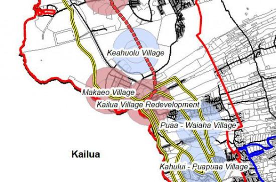 Source: Kona Land Use Map