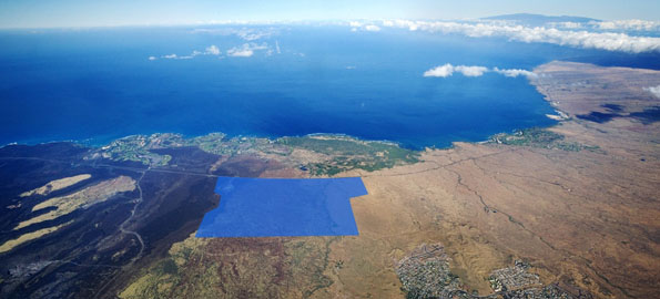 """""""The Villages of Aina Le'a,"""" a 1,000-plus acre development on the South Kohala Coast of Hawai'i Island, has received its first infusion of cash from Singapore's Capital Asia Group Pte Ltd."""