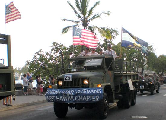 Korean War Veterans - West Hawaii Chapter 279