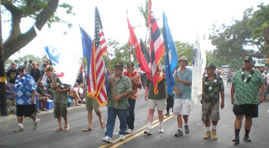 Hawaii heroes