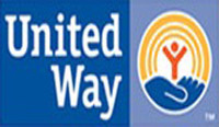 United Way fundraising weekend (July 8-9)