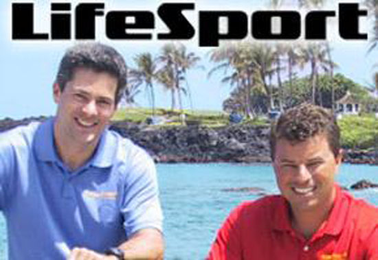 LifeSport coaches will be on hand during the Ironman camp. (Photo courtesy of Ironman)