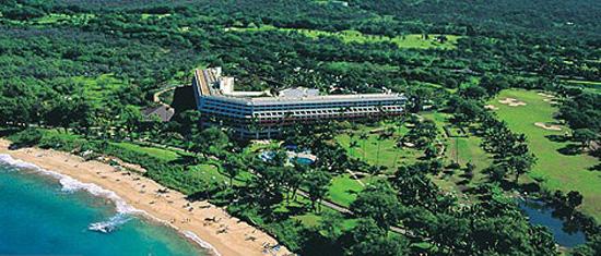 (Photo courtesy of Maui Prince Hotel)