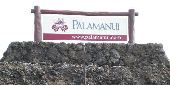 Palamanui amendments before council