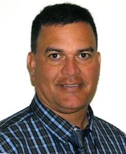 Paul Kealoha