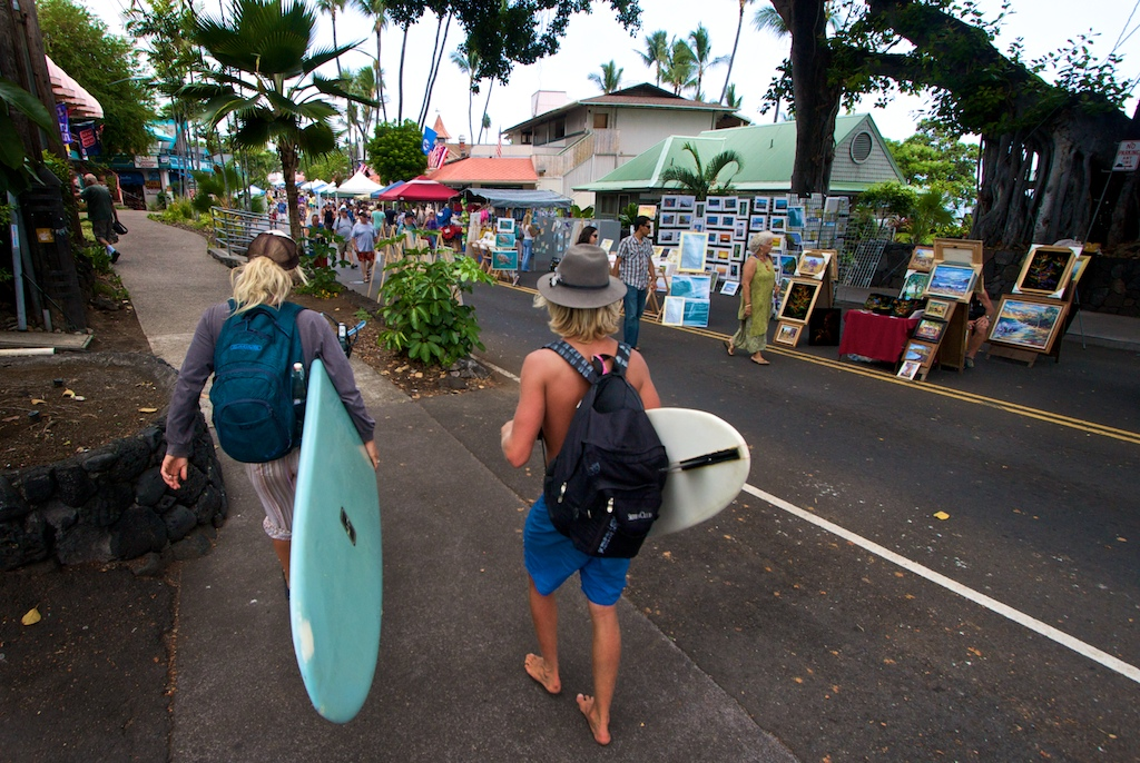 Stroll, shop, dine at Kokua Kailua (July 15)