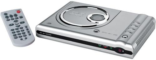 Wal-Mart announces recall expansion of Durabrand dvd players due to fire hazard
