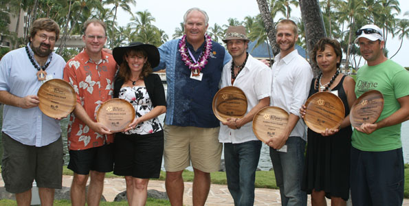 "Movie magic under Hawaii stars helps make the Big Island Film Festival one of MovieMaker Magazine's 2009 Top 25 ""Coolest Film Festivals,"" and independent filmmakers are encouraged to experience the excitement.  The Big Island Film Festival is now accepting films for its 4th annual event May 12-16, 2010."