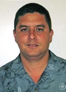 Detective Robert Fujitake