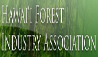 County offers grant to Hawaii Forest Industry Association