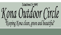 Update from Kona Outdoor Circle president