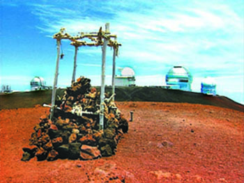 Hawaiians appeal BLNR's Mauna Kea decision