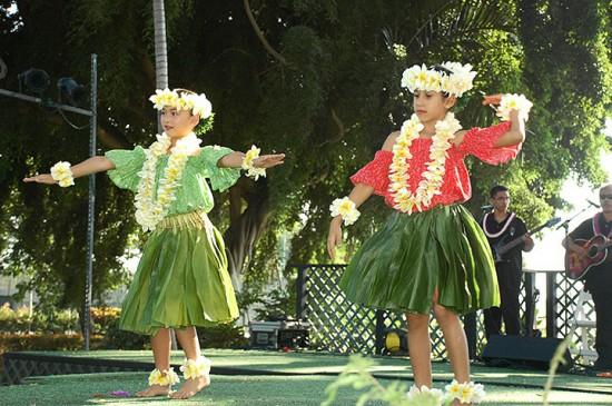 Third annual E Mau Ana Ka Hula - a tribute to King David Kalakaua Saturday (Nov 21) at Keauhou Beach Resort hosted by Kumu Keala Ching. Beamer-Solomon Halau O PoÔohala