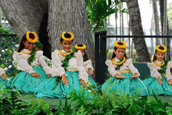 Third annual E Mau Ana Ka Hula - a tribute to King David Kalakaua Saturday (Nov 21) at Keauhou Beach Resort hosted by Kumu Keala Ching. Halau Kala'akeakauikaweiku