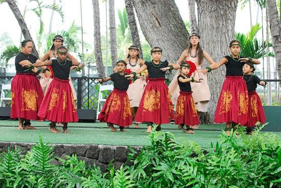 Third annual E Mau Ana Ka Hula - a tribute to King David Kalakaua Saturday (Nov 21) at Keauhou Beach Resort hosted by Kumu Keala Ching. Halau Kukui Malamalama O Kona.