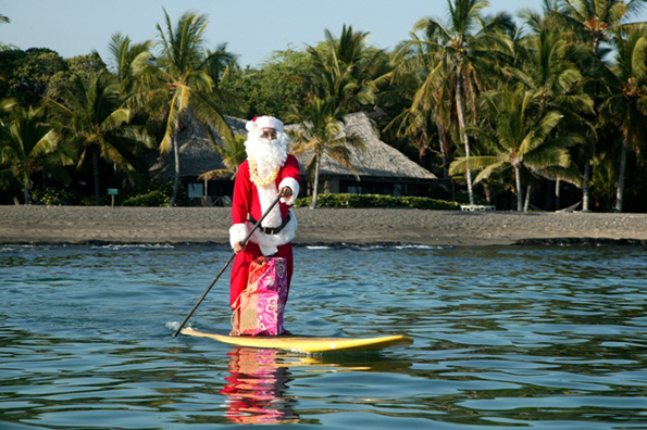 Holiday happenings across the Big Island for families
