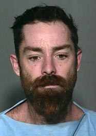 Big Island detectives have charged a 34-year-old man who was shot by a homeowner after breaking into a Ka'ū home Thursday (November 19).  His identity, previously reported as Justin Michaels, has been confirmed as Richard Justin McNeely. He was charged Saturday (November 21) with first-degree burglary, first-degree unauthorized entry into a dwelling, phone ripping and two counts of second-degree terroristic threatening.