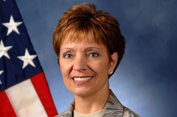 Hawaii National Guard command chief promoted