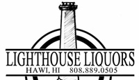 Lighthouse Liquors grand opening New Year's Day in Hawi