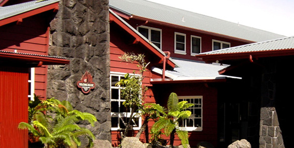 Volcano House concession requirements not met