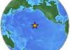 Small earthquake off the Kohala coast tonight (Jan 13)