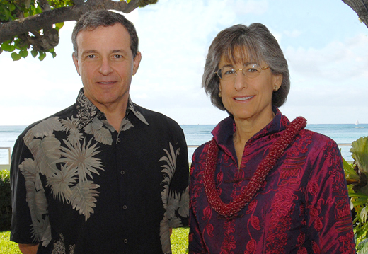 """Governor Linda Lingle today announced that Hawai'i will be the location for """"Pirates of the Caribbean: On Stranger Tides,"""" the fourth installment of the highly successful Walt Disney Pictures' action adventure film series from Jerry Bruckheimer Films."""