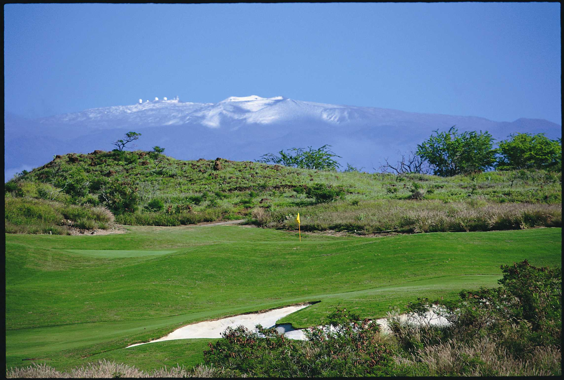 Imiola Church Golf Tournament Saturday, February 27 at Hapuna Golf Course. A first for the 150-year-old-landmark of Church Row in Waimea, the tournament is a fundraiser for Imiola's mission to feed hungry families, an ongoing program designed to fill a growing need.