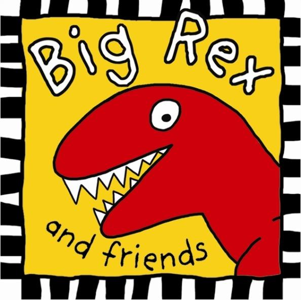 "About 204,000 ""Big Rex and Friends"" cloth books recalled due to a red plastic dot sewn in the book contains high levels of lead. Lead is toxic if ingested by young children and can cause adverse health effects."